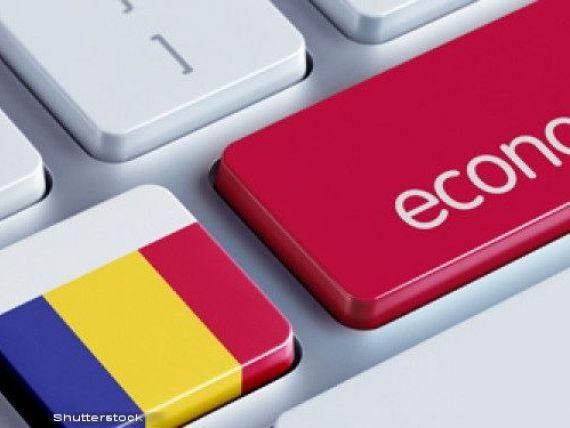 Romania a avut a doua mare crestere economica din UE, in T4 din 2015