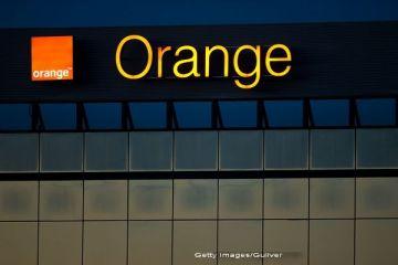 Orange raporteaza o crestere semnificativa a profitului, dupa vanzarea EE catre British Telecom
