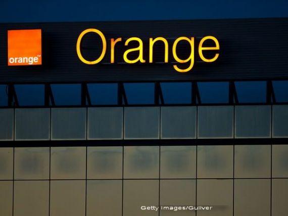 Franta: Amenda record de 350 milioane euro pentru Orange, pentru obstructionarea concurentei
