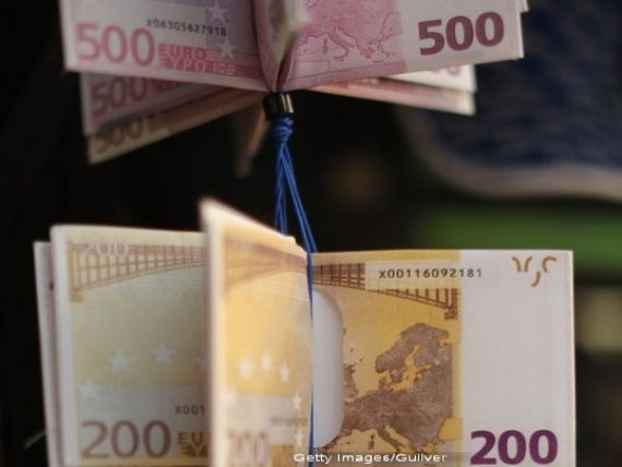 Guvernul socialist din Portugalia majoreaza salariul minim la 530 de euro. In Bulgaria va creste la 214,70 euro