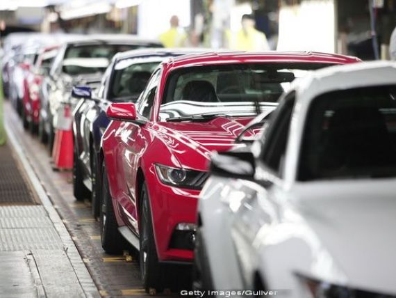 Ford iese de pe pietele din Japonia si Indonezia