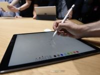 De cand va putea fi comandata noua tableta iPad Pro si la ce preturi