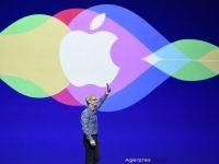 Cati bani a primit seful Apple in 2015. Tim Cook, cel mai slab platit dintre directorii de top ai companiei