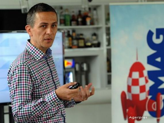 Retailerul online eMAG investeste 1,7 mil. euro in producatorul local de aplicatii Zitec