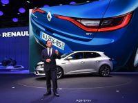 Directorul Renault-Nissan: Tehnologia diesel nu a murit inca