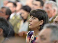 Politico: Laura Codruta Kovesi, pe lista celor 28 de personalitati care  configureaza, agita si rascolesc Europa