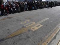 "Cotele obligatorii, puse pe ""tapet"": Grecia se teme ca statele vest-europene vor prelua refugiatii calificati si ea va ramane cu ceilalti"
