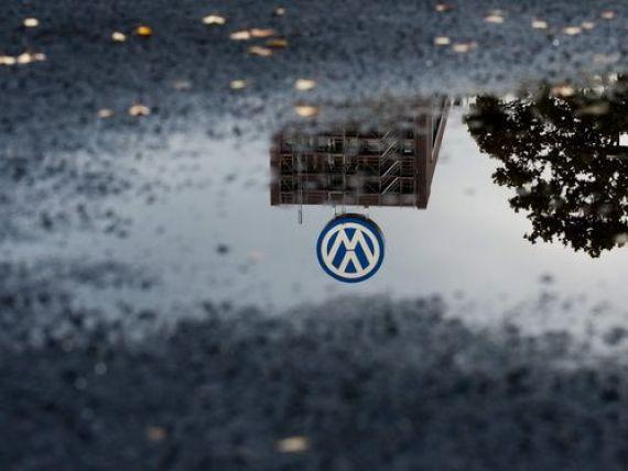 Actiunile Volkswagen in picaj pe bursa dupa ce SUA au anuntat ca vor sa ceara despagubiri ce ar putea depasi 90 mld. dolari