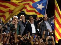 """Separatistii catalani, victorie decisiva la regionale. Ce pierde Spania, in cazul in care Catalonia """"divorteaza"""": cea mai industrializata regiune, 16% din populatie, 19% din PIB si 826 km de litoral la Mediterana"""