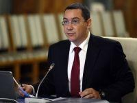 Ponta: Guvernul va aproba miercuri Ordonanta privind amnistia fiscala.  Nu scutim pe nimeni de plata taxelor si impozitelor. Nici de plata dobanzilor, ele se platesc. Vorbim, practic, de un stimulent