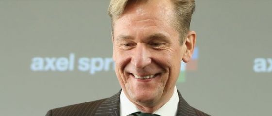 Axel Springer cumpara Business Insider, printr-o tranzactie de 343 milioane dolari