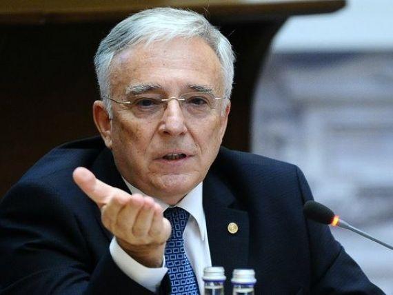Guvernatorul BNR: Un acord cu FMI este imposibil de realizat in acest an