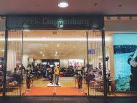 Unul dintre cei mai cunoscuti retaileri din Europa, cu 500 de branduri de fashion, si-a deschis joi cel mai mare magazin din Romania