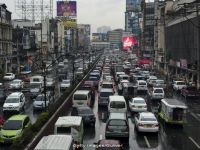 Orasul cu cel mai intens trafic rutier din lume. In 2030, ar putea pierde 128 mil. dolari/zi daca nu gaseste solutii la aceasta problema