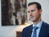 Franța îi retrage Legiunea de Onoare lui Bashar al-Assad