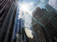 Apple ar fi interesata de achizitionarea Time Warner