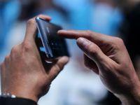 Samsung a lansat un nou smartphone