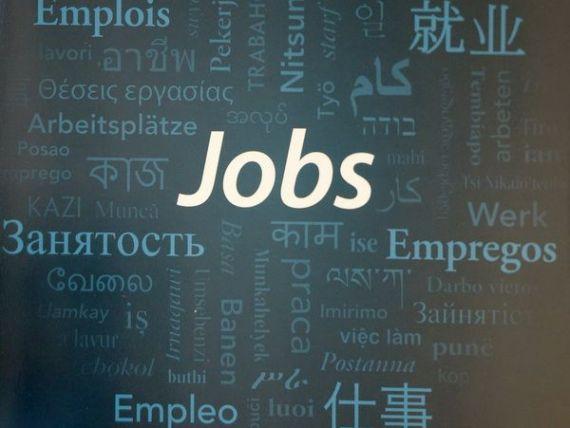 Peste 1.200 de locuri de munca, disponibile in Europa pentru romani, cele mai multe in Spania, Marea Britanie si Germania