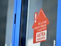Creditorii Astra Asigurari, intrata in faliment, mai pot cere despagubiri de la Fondul de Garantare pana pe 28 iulie