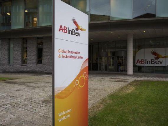 AB InBev a vandut obligatiuni de 46 mld. dolari, a doua cea mai mare emisiune din istorie, pentru a finanta preluarea SABMiller