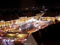 Sibiu, locul 6 in top 100 cele mai convenabile orase la nivel mondial ce trebuie explorate in 2016