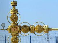 Importurile de gaze in Romania au scazut cu 79,7%, in primele opt luni din 2015