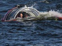 NYT: SUA, ingrijorate de operatiunile Rusiei aproape de cablurile submarine prin care se realizeaza traficul telecomunicatiilor globale prin internet si afaceri de peste 10 trilioane dolari