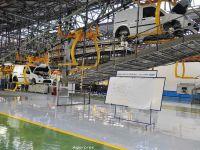 Sindicatul Ford a semnat la Craiova noul contract colectiv de munca pe urmatorii doi ani. Ce se intampla cu salariile. Nu sunt excluse perioadele de somaj tehnic