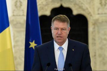 Presedintele Iohannis contesta la CCR legea eliminarii si reducerii a 102 taxe, initiata de PSD