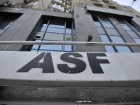 ASF discuta cu investitori externi preluarea asiguratorului Carpatica, aflat sub supravegherea autoritatii