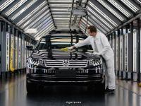 Autoritatile americane incearca sa stabileasca o amenda in scandalul Dieselgate care sa nu bage Volkswagen in faliment