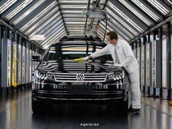 Brandul Volkswagen a vandut in 2015 mai multe masini decat in anul precedent