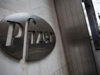 Pfizer plateste o amenda record in Marea Britanie, pentru majorarea cu pana la 2.600% a pretului unui medicament pentru epilepsie