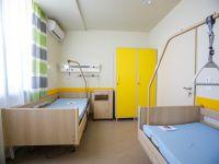 (P) Leucemiile si limfoamele sunt tratate la standarde occidentale la Spitalul Universitar de Urgenta Bucuresti