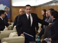 Reactiile politicienilor in urma demisiei premierului Ponta