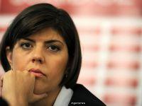 Kovesi: Valoarea mitei, 431 milioane euro, suma comparabila cu cea pentru cofinantarea programului de autostrazi pe trei ani