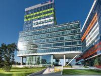 Skanska vinde cea de-a doua cladire din Green Court Bucharest, cu 47 milioane euro