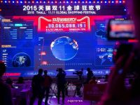 1 miliard de dolari in 8 minute pentru Alibaba, in cea mai importanta zi de shopping din China