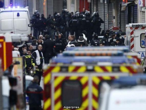 Masurile de austeritate au fragilizat capacitatea de raspuns a statelor europene la amenintarea terorista