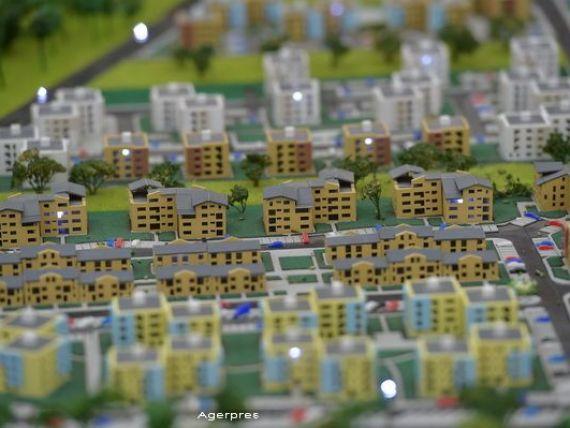Preturile la apartamentele din zonele centrale, semicentrale si de nord ale Bucurestiului au crescut cu pana la 4,61%, in 2015
