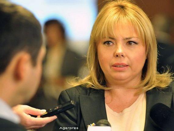Ministrul Finantelor: Cresterea economica a Romaniei este mai echilibrata decat in anii anteriori. Principalele declaratii ale Ancai Dragu la Euromoney CEE Forum de la Viena