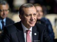 Erdogan ii raspunde lui Putin: Turcia nu cumpara petrol de la Statul Islamic