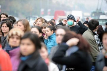 Procesul de imbatranire s-a adancit in ultimul an, in Romania. Populatia de peste 65 ani a depasit-o cu 210.000 pe cea tanara