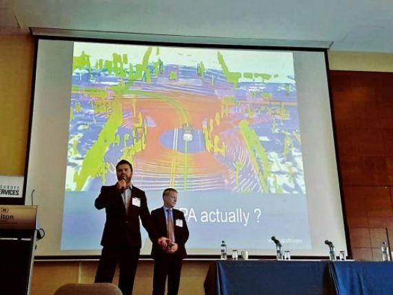 UiPath, startup-ul romanesc care schimba lumea cu ajutorul robotilor