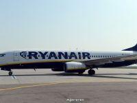 Ryanair va opera doua zboruri pe saptamana pe ruta Craiova-Valencia