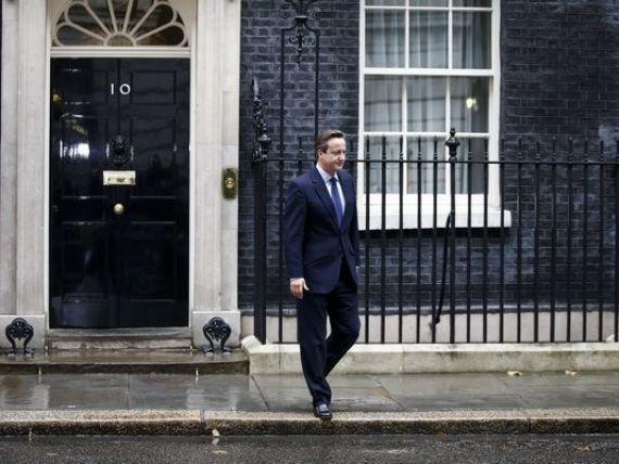 Sprijinul mediului de afaceri britanic fata de ramanerea Marii Britanii in UE scade. Cameron le va permite ministrilor sa faca liber campanie pro sau contra iesirii din Uniune