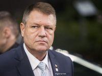 Iohannis a solicitat BEI asistenta tehnica pentru Romania