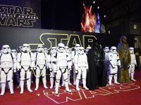 Disney anunta noi filme in seria  Star Wars