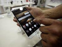 Veniturile din vanzarile de smartphone-uri Huawei au crescut anul trecut cu 70%, la peste 20 mld. dolari. Richard Yu: Cred ca vom deveni nr. 1 in industrie. Cum a ajuns sa fie impartita piata la nivel mondial