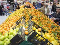 Legea supermarketurilor scoate taxele suplimentare din magazine